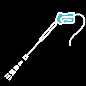 Power Washing Icon